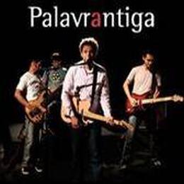 PalavrAntiga - PalavrAntiga - Volume 1 2008